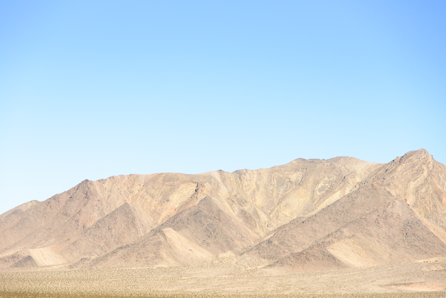 Death Valley Studies