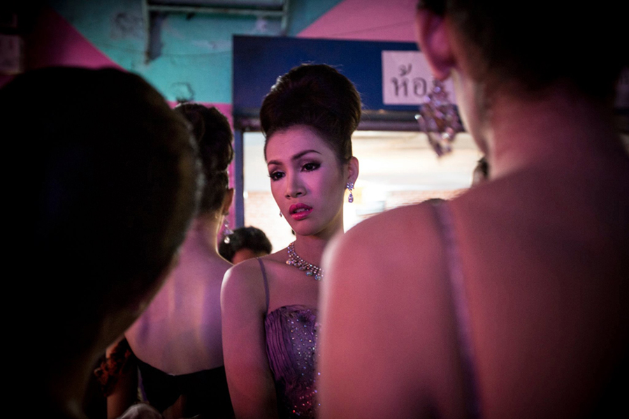 Katheoy - Thailand's Third Gender