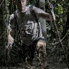 Jungle Ultra Marathon