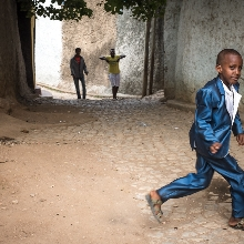 SUFI CELEBRATIONS IN HARAR