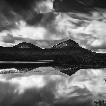 Errigal mount