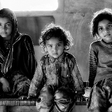 Gujar children 4