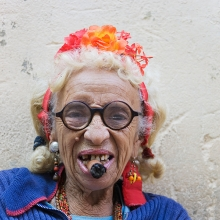 Women in Havana