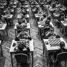Chess | Youth Tournaments