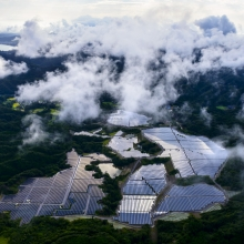 Changing Perspectives: Renewable Energy in Japan