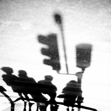 Shadow Busstop